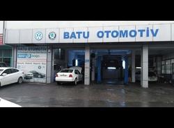 Batu Otomotiv Volkswagen Group Özel Servis