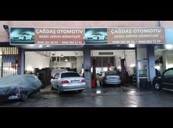 Çağdaş Otomotiv Genel Servis Hizmetleri